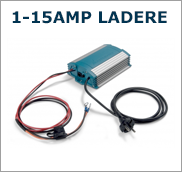 1-15AMP Ladere